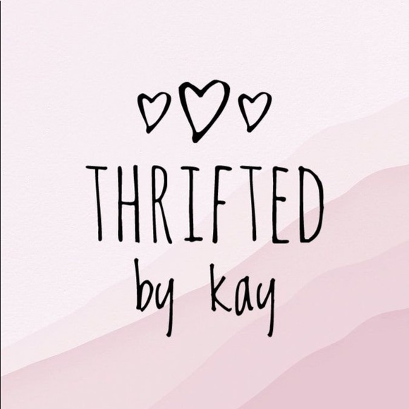 thriftedbykay